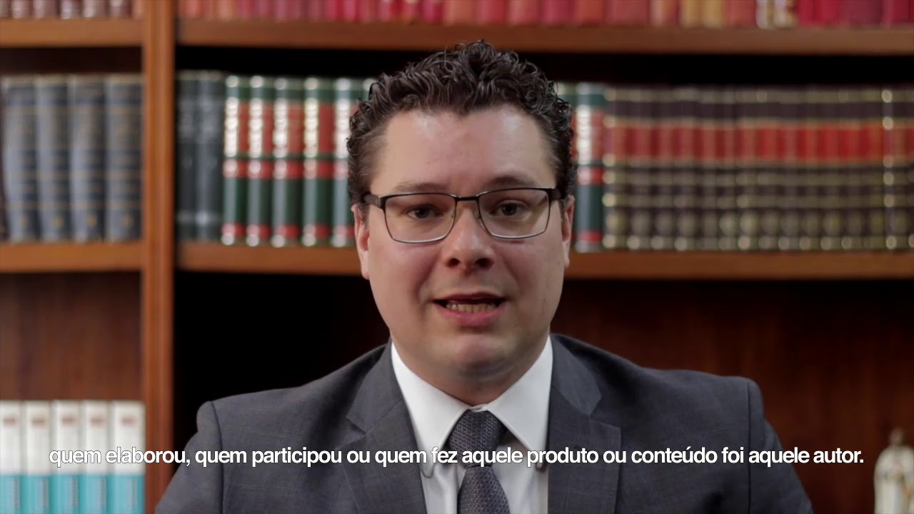 Video Crimes contra a Propriedade Intelectual