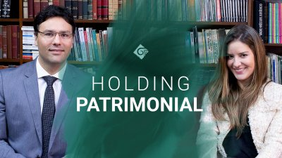 Video Holding Patrimonial e Familiar