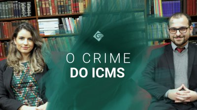 O Crime do ICMS